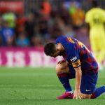 Rivaldo: 'Barca đừng vội để Messi trở lại'