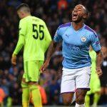 Guardiola: 'Sterling rất hay, nhưng cần tiến bộ hơn nữa'