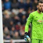 De Gea: 'Không hiểu chuyện gì đang xảy ra với Man Utd'