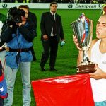 Mourinho xem Ronaldo 'béo' trên tài Messi, Cristiano Ronaldo