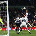 Son Heung-min lập cú đúp trong chiến thắng của Tottenham