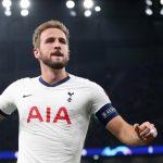 Harry Kane muốn Tottenham tiếp đà, hạ Liverpool