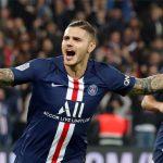 Mbappe và Icardi giúp PSG đè bẹp Marseille