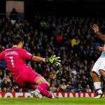 Man City vào tứ kết Cup Liên đoàn Anh