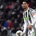 Ronaldo giúp Juventus thắng Genoa