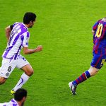 Guardiola: 'Chạy như trước, Messi chấn thương ba tháng một lần'