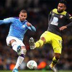 Hậu vệ giúp Man City thắng ngược