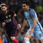 Sao Man City: 'Messi hay nhất mọi thời đại'