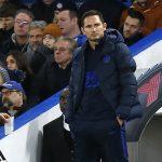 Chelsea thua West Ham ngay tại Stamford Bridge
