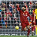Salah giúp Liverpool thắng đội chót bảng