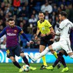 Barca - Real: Trận chiến vì đỉnh bảng La Liga