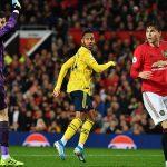 Arsenal đại chiến Man Utd ngày đầu năm 2020