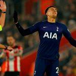 Tottenham thua trận thứ ba dưới thời Mourinho