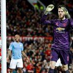 Man Utd chạm dấu mốc buồn sau 22 năm