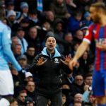 Guardiola: 'Man City trả giá vì mắc sai lầm'