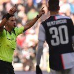 Chủ tịch Fiorentina ghê tởm trọng tài trận Juventus