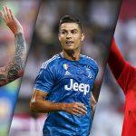 Van Dijk bị chê dưới tầm Messi và Ronaldo