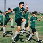 U22 Thái Lan chốt danh sách dự SEA Games