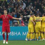 Ukraine hạ Bồ Đào Nha, giành vé dự Euro