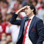 Arsenal sa thải Unai Emery