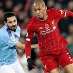 Alan Shearer: 'Hàng tiền vệ giúp Liverpool thắng Man City'