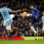 Man City tiếp Chelsea và những trận cầu đinh tuần này