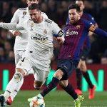 Ramos đứng trước cơ hội lập kỷ lục ở El Clasico
