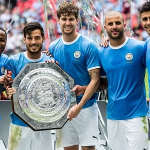 Man City đi tìm sự thống trị ở Ngoại hạng Anh