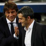 Valverde: 'Kết quả phản ánh đúng trận đấu Barca - Inter'