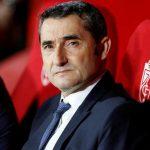 Valverde: 'Inter đã khác xa mùa trước'