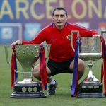 Barca bị chỉ trích xử tệ với Valverde