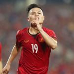 Quang Hải: 'Ra nước ngoài thi đấu là ước mơ của tôi'