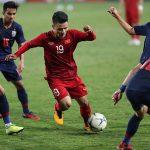 FIFA: Việt Nam tiếp tục dẫn đầu Đông Nam Á