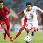 Indonesia đổi địa điểm thi đấu với Việt Nam