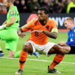 Sao Liverpool lập hat-trick trong đại thắng của Hà Lan