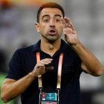 Xavi đàm phán với Barca