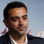 Xavi, Koeman từ chối dẫn dắt Barca