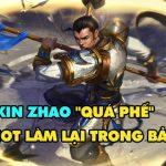 Đấu Trường Chân Lý: Xin Zhao được Riot làm mới trong bản 10.23