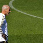Zidane phớt lờ sự thất thường của CĐV