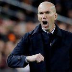 Zidane: 'Hãy chờ xem Real phong toả Messi thế nào'