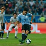 Tabarez: 'Uruguay không thắng được vận đen'