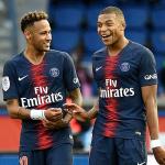 Chủ tịch PSG cảnh cáo Neymar và Mbappe