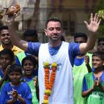 Xavi không muốn World Cup 2022 tăng lên 48 đội