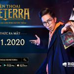 Huyền Thoại Runeterra chính thức ra mắt cho mobile và PC