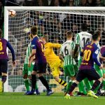 10 khoảnh khắc khó quên trên con đường giành La Liga của Barca