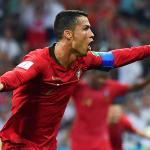 Bồ Đào Nha - Thụy Sỹ: Sự trở lại của Ronaldo