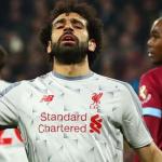Liverpool chỉ hơn Man City ba điểm