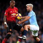 Man Utd - Man City: Định đoạt hai cuộc đua