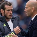 Zidane 'giảng hòa' với Gareth Bale