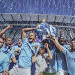 AI dự đoán Man City vô địch Ngoại hạng Anh 2019-2020